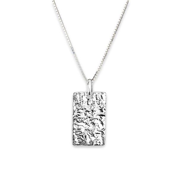 Vera Vega Necklaces  Organic CollectionOrganic Signet Necklace
