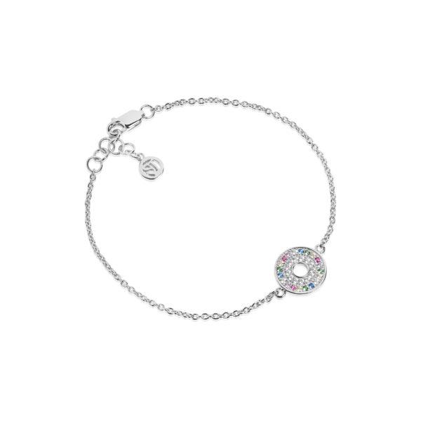 Sif Jakobs Jewellery Bracelets  RainbowValiano Bracelet