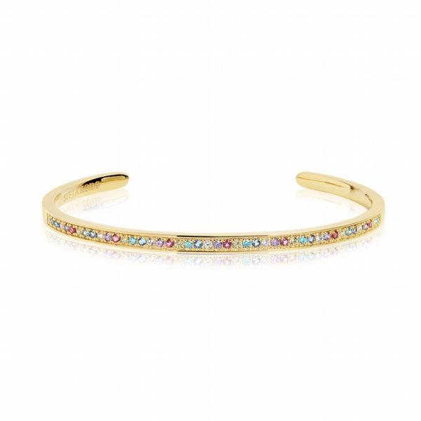 Sif Jakobs Jewellery Bangles Bracelets  RainbowValiano Bangle