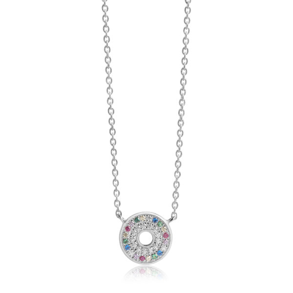 Sif Jakobs Jewellery Necklaces  RainbowValiano Necklace