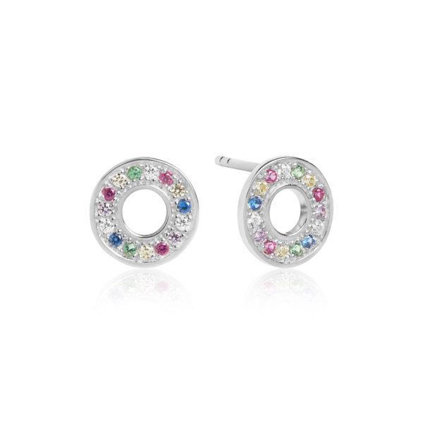 Sif Jakobs Jewellery Earrings  RainbowValiano Earrings