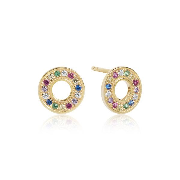 Sif Jakobs Jewellery Earrings  RainbowValiano Earrings