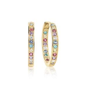 Sif Jakobs Jewellery Earrings  RainbowCorte Earrings