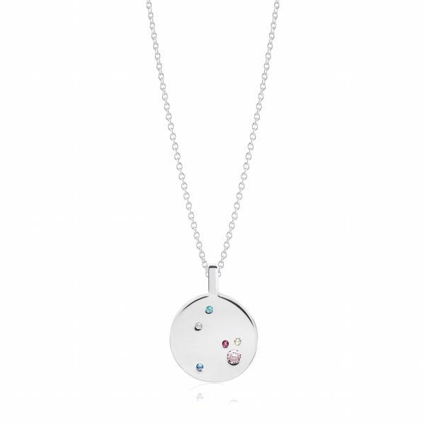 Sif Jakobs Jewellery Necklaces  RainbowValiano Pendant