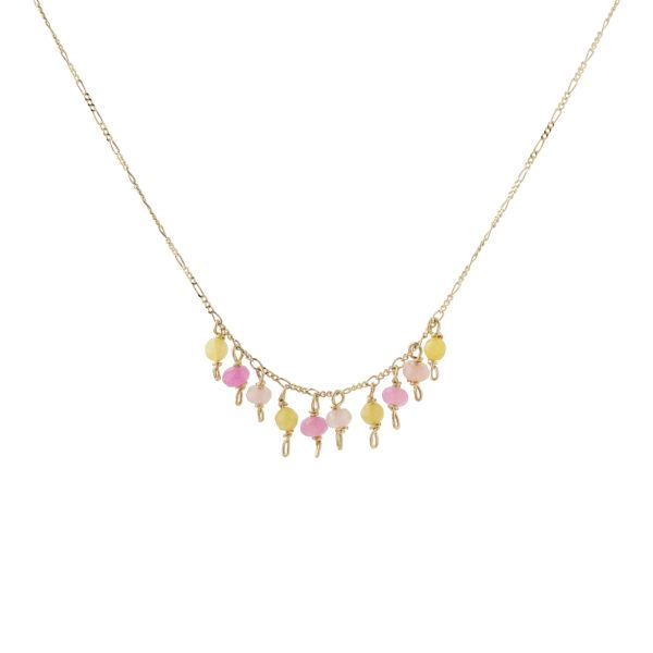 MaryLou Necklaces  CandyCandy Necklace