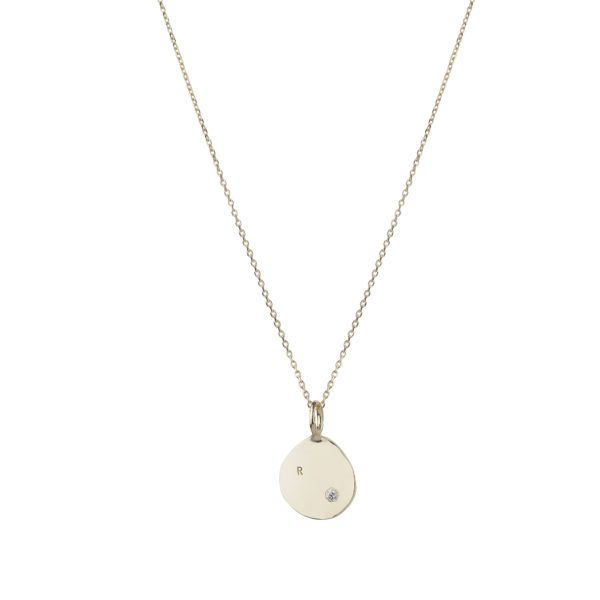 MaryLou Necklaces  CodeCode Necklace
