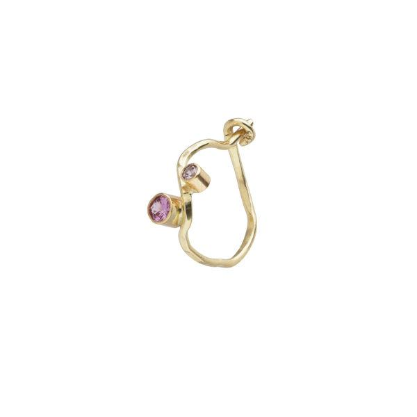 MaryLou Earrings  TiaréTiaré Earring