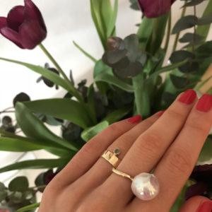 MaryLou Rings  AnnieAnnie Ring