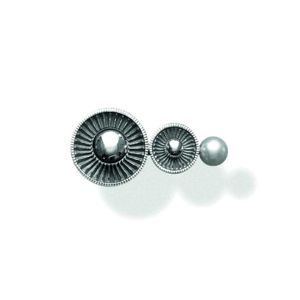 Line&Jo Earrings  PEARLMISS ELAIN antique pearl