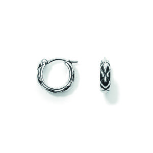 Line&Jo Earrings  QUILTMISS EROQUE antique