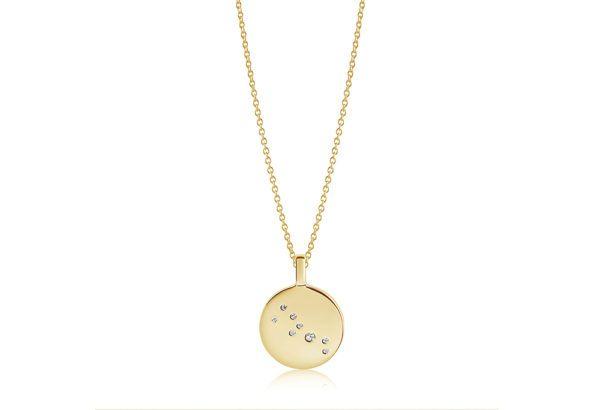 Sif Jakobs Jewellery Necklaces  ZodiacoZodiaco Taurus Pendant