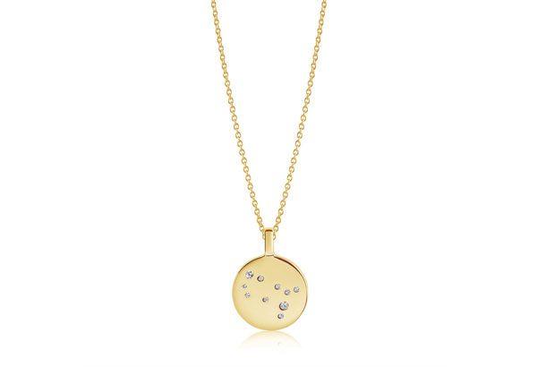 Sif Jakobs Jewellery Necklaces  ZodiacoZodiaco Gemini Pendant