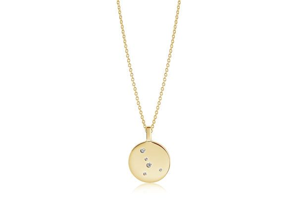 Sif Jakobs Jewellery Necklaces  ZodiacoZodiaco Cancer Pendant