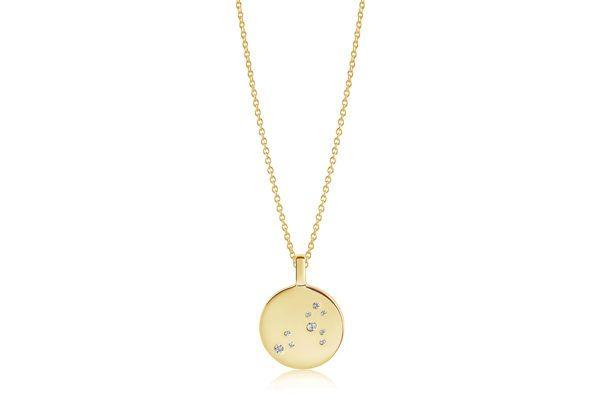 Sif Jakobs Jewellery Necklaces  ZodiacoZodiaco Leo Pendant