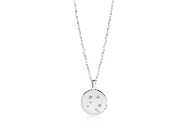 Sif Jakobs Jewellery Necklaces  ZodiacoZodiaco Libra Pendant