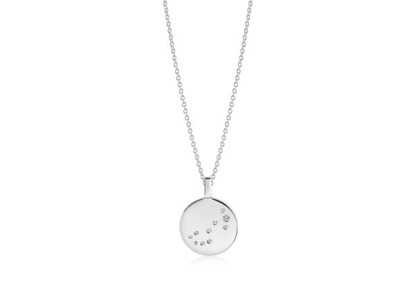 Sif Jakobs Jewellery Necklaces  ZodiacoZodiaco Scorpio Pendant