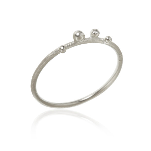 Dulong Fine Jewelry Rings  DelphisDelphis Ring