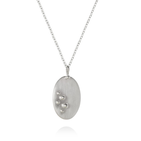 Dulong Fine Jewelry Necklaces  DelphisDelphis Necklace