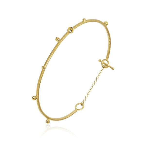Dulong Fine Jewelry Bangles  DelphisDelphis Armring