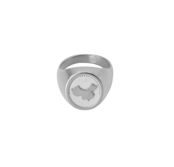 Unspoiled Jewels Rings  Singet RingsChina Silver Ring