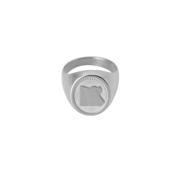 Unspoiled Jewels Rings  Singet RingsEgypt Silver
