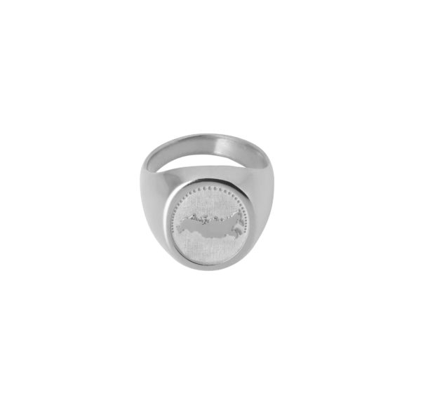 Unspoiled Jewels Rings  Singet RingsRussia Silver Ring