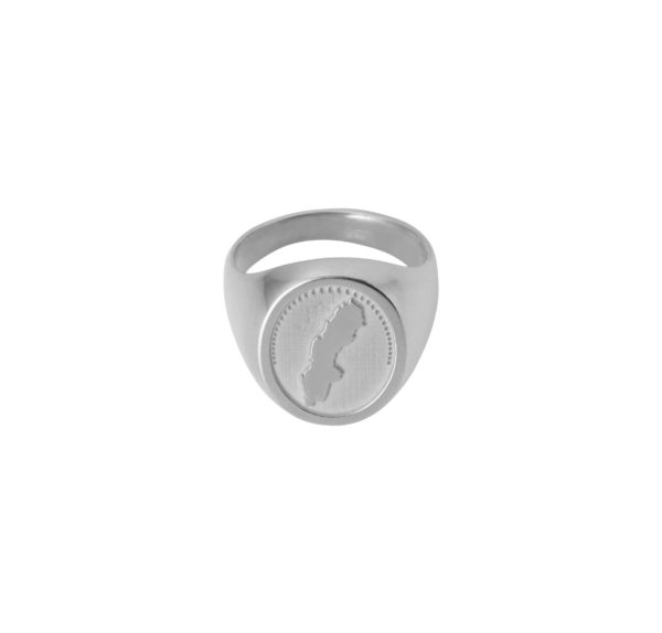Unspoiled Jewels Rings  Singet RingsSweden Silver