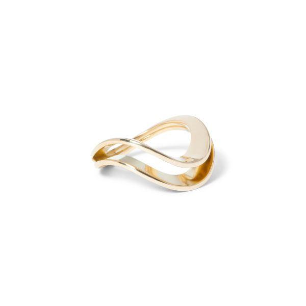 Nina Webrink Rings  SpacetimeGravitational Wave Ring