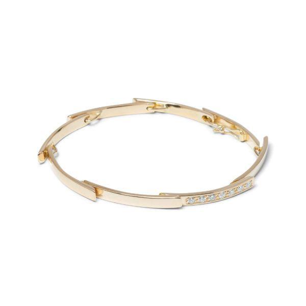 Nina Webrink Bangles Bracelets  SpacetimeSpiral Galaxy Bracelet