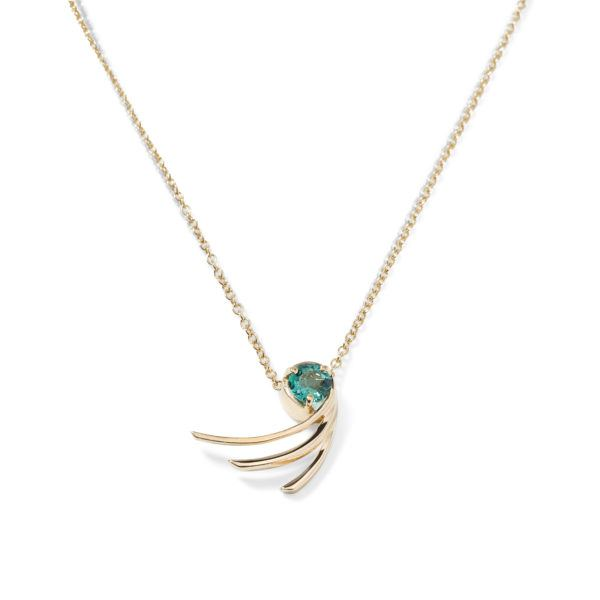 Nina Webrink Necklaces  SpacetimeNothern Light Necklace