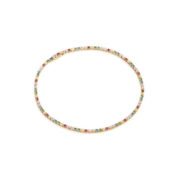 Sif Jakobs Jewellery Bracelets  RainbowRainbow Bracelet