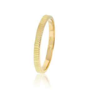 Carré Jewellery Rings  FOREVER AFTERGold Ring