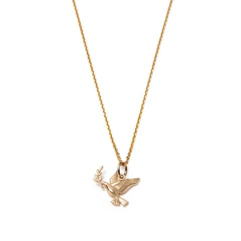 With Love Darling Necklaces  The Global GoalsGlobal Goal 16: Peace