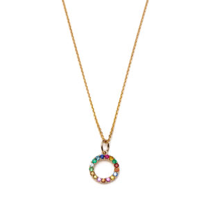 With Love Darling Necklaces  The Global GoalsGlobal Goal 17: Partnership
