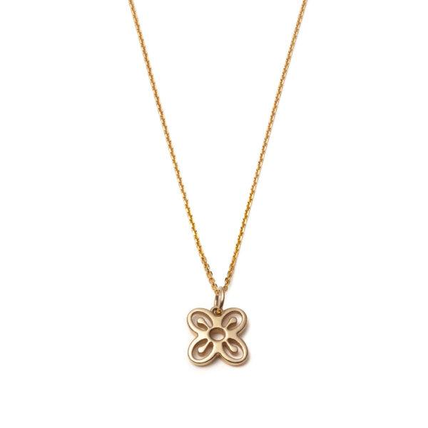 With Love Darling Necklaces  The Global GoalsGlobal Goal 2: Bese Saka