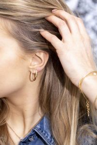 Sif Jakobs Jewellery Earrings Hoops  ELLERAEarrings Ellera