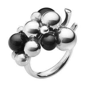 Georg Jensen Rings  GrapesMoonlight Grapes Ring