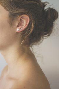 Polar Jewelry Earrings  Sakura CollectionSakura Earcrawler