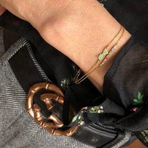 Anpé Atelier cph Bracelets  Scandinavian SimplicityMetha braceet