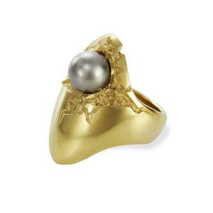 Danger Jewels Rings  RingsImpact Ring Gold
