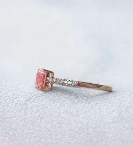 Anpé Atelier cph Rings  Classic ComplexityRosa Malava ring