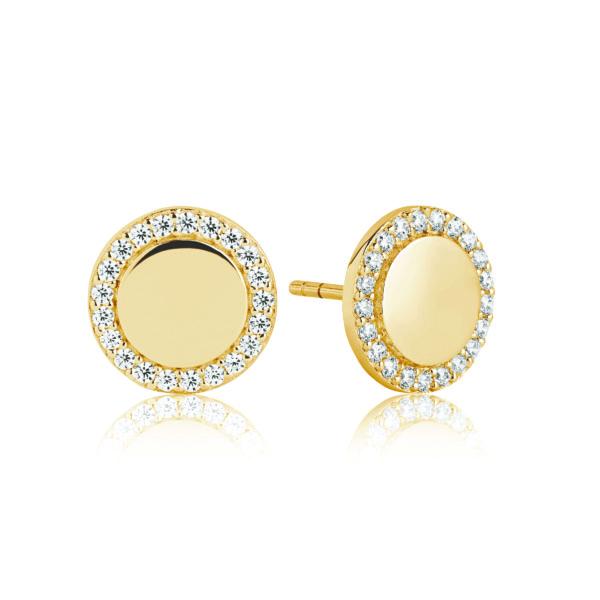 Sif Jakobs Jewellery Earrings  SS19Follina Earrings
