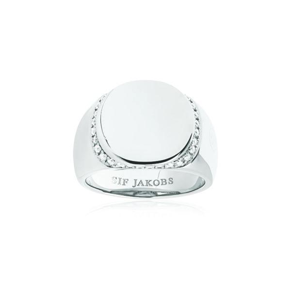 Sif Jakobs Jewellery Rings  SS19Follina Ring