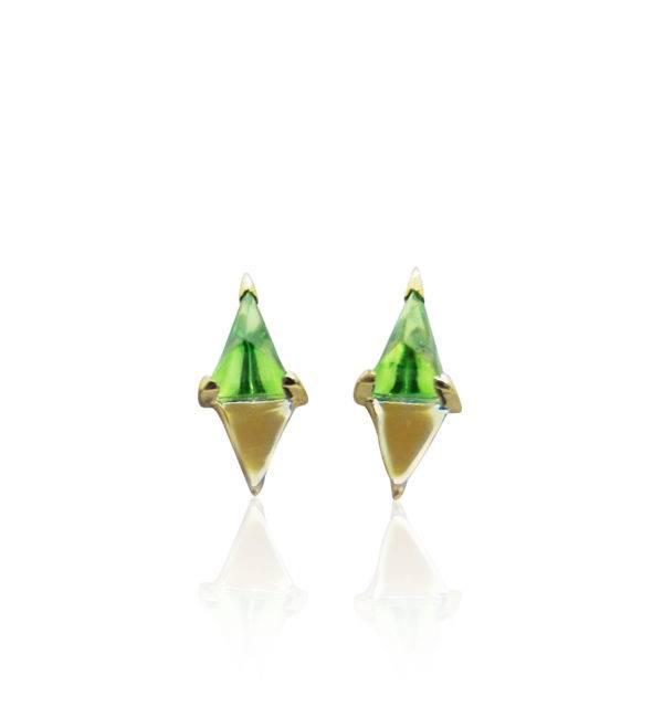 Anpé Atelier cph Earrings  Scandinavian SimplicityJamie earrings