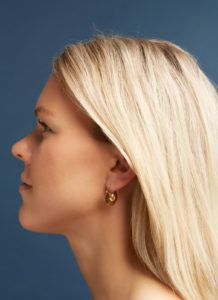 Anpé Atelier cph Earrings  Scandinavian SimplicitySigne earring