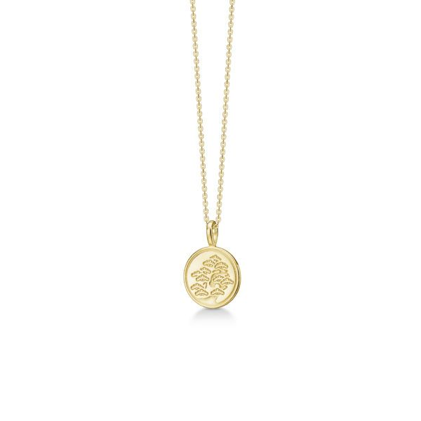 Polar Jewelry Necklaces  Sakura CollectionKamon Necklace