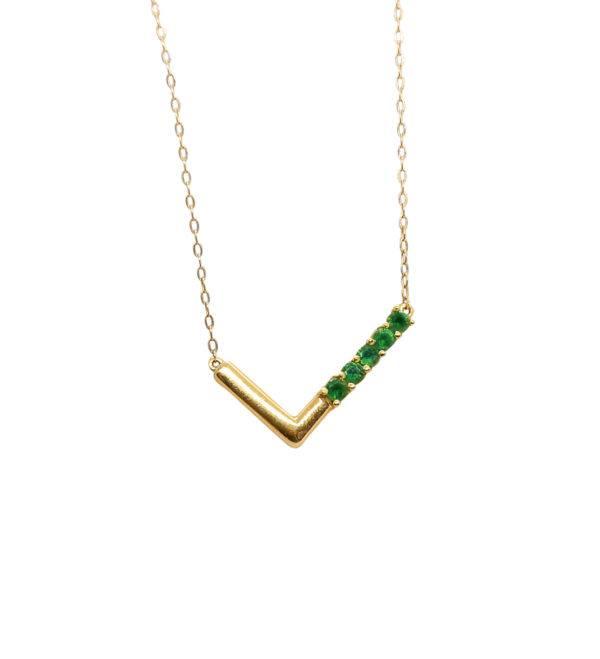 Anpé Atelier cph Necklaces  Scandinavian SimplicityAnne necklace