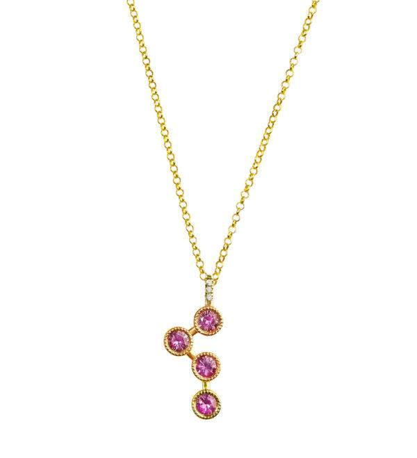 Anpé Atelier cph Necklaces  Scandinavian SimplicityBrita necklace