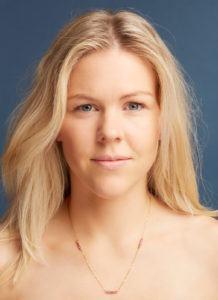 Anpé Atelier cph Necklaces  Scandinavian SimplicityJanni necklace