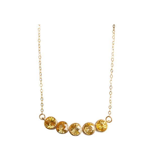 Anpé Atelier cph Necklaces  Scandinavian SimplicityRandi necklace